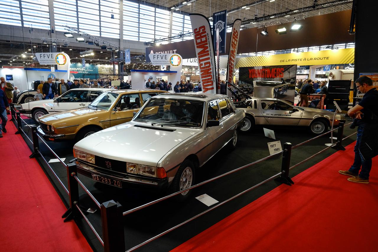 """Negyvenedik évét ünnepelte a PRV, vagy """"Douvrin""""-motor, az a V6-os, amely a Citroen XM-et, Lancia Thema V6-ot, Peugeot 604-est, 605-öst, a Renault 30-ast és Safrane-t, 2. Espace-t, a Volvo 760-ast, 780-ast, a DeLorean DMC-12-est, az Alpine A310-est is hajtotta"""