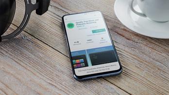 A Spotify bepanaszolta az EU-nál az Apple-t