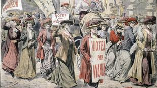 Nők, akik nem hagyták, hogy elbánjon velük a történelem