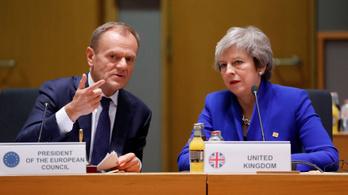 Donald Tusk a brexit hosszabb elhalasztására is nyitott lenne