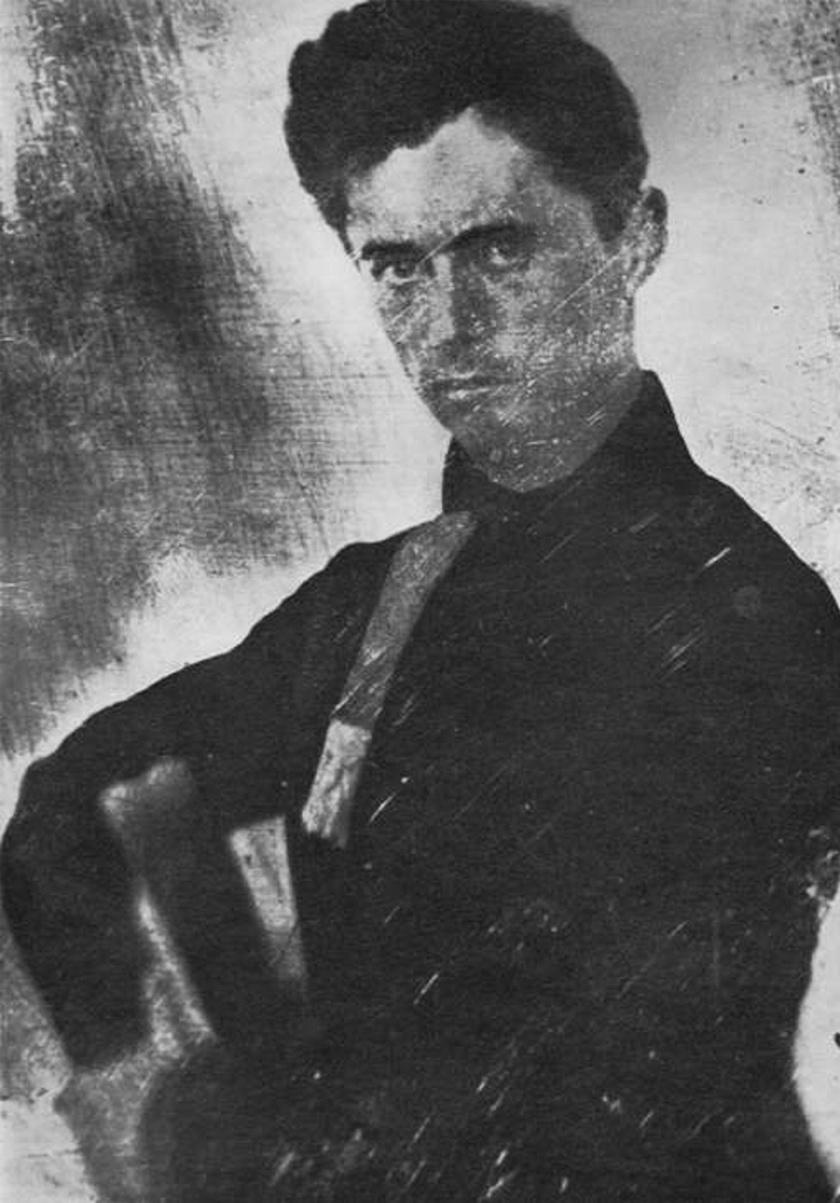 Az egyetlen hiteles portré Petőfiről.