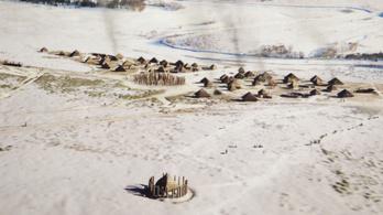 Stonehenge körüli lakomák segíthettek egyesíteni az ősi Britanniát