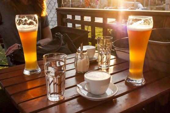 Te a sör vagy a kávé mellett teszed le a voksodat?