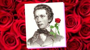 A magyar irodalomtörténet legromantikusabb lánykérései