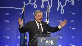 Az EP elnöke Mussolinit méltatta, aztán bocsánatot kért
