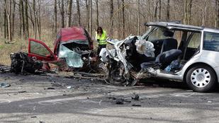 Részegen ült kocsiba a halálos balesetet okozó nő, lánya árván maradt