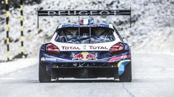 A Peugeot Sport vezetője szerint benzinnel is verhető az I.D. R Pikes Peak-i rekordja