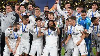 Ha bővítik a klub-vb-t, az európai csapatok bojkottálják a tornát