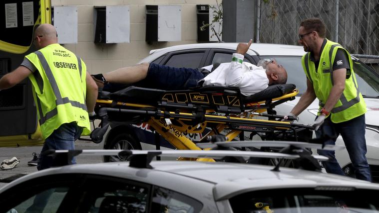 Nagy vitát generálhat a fegyvertartásról az új-zélandi mészárlás