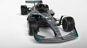 Két héten belül eldől az F1 jövője
