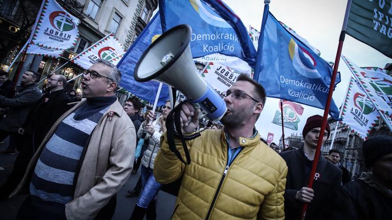 Népszerűbb az ellenzék a Fidesznél