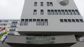 Felmondott az összes betegszállító a hatvani kórházban