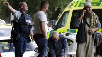 Perceken múlt, hogy elkerülte az új-zélandi mészárlást a bangladesi krikettcsapat