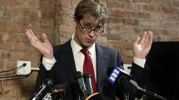 Ausztrália visszavonta Milo Yiannopoulos vízumát az új-zélandi terrortámadás után