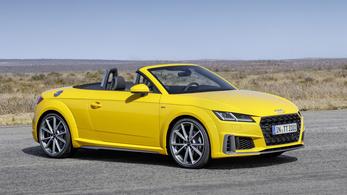 Csak a villany mentheti meg az Audi sportautóit?