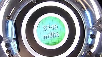 Na, vajon elvitték a 3,24 milliárdot az ötös lottón?