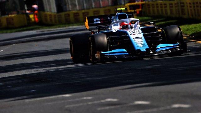 A Williams idei F1-es autója még a tavalyinál is lassabb