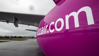 Egy részeg, erőszakos utas miatt visszafordult a Wizz Air Londonba tartó gépe
