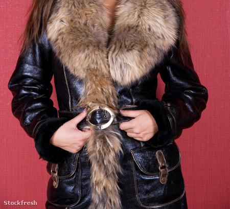 stockfresh 1612874 fur sizeM