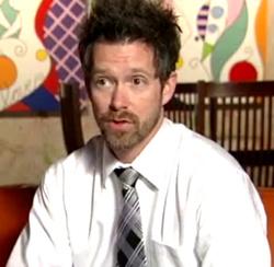 Mark Byron - Forrás: WLWT.com, a videóért kattintson a képre!