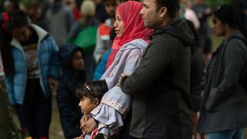 Szíriai menekült család is van a christchurch-i áldozatok között