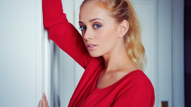 Csak egy piros pulóver