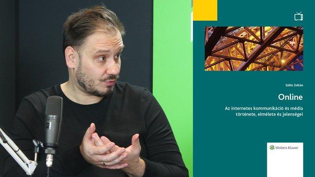 Időkapszula a könyvben: internettudomány a múltból a jövőbe!