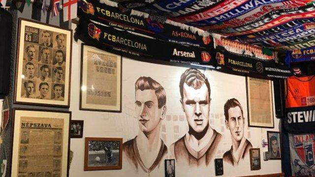 Van egy hely Barcelonában, ahol majd' mindenki magyar