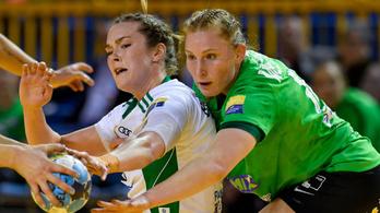 9 gólról állt fel a Fradi, de a Győr nyerte a női kézi Magyar Kupát