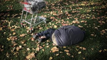 Megbukott a hajléktalanokat vegzáló törvény?