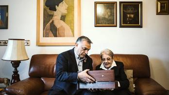 Törőcsiknek többet ért Orbán látogatása, mint egy terápia