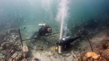 Megvan a világ legrégebbi tengeri csillagórája