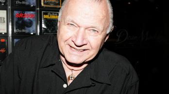 Meghalt Dick Dale gitáros