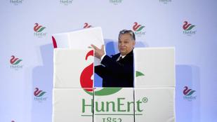 Komoly orosz támogatás a magyar pecsenyekacsa mögött