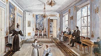 Már 1848-ban is drága volt Pesten lakni