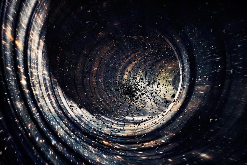 fekete-lyuk-ur