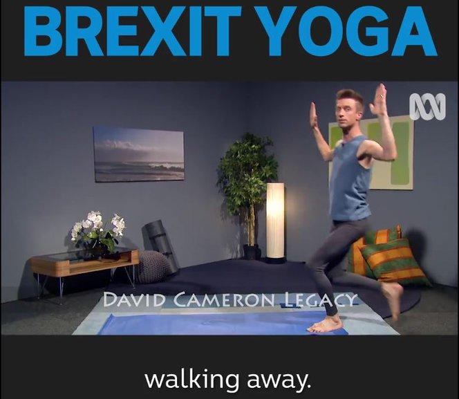 brexitjoga