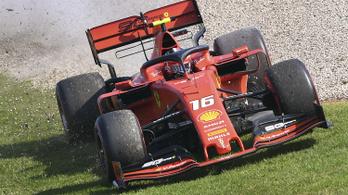Nincs krízisben a Ferrari