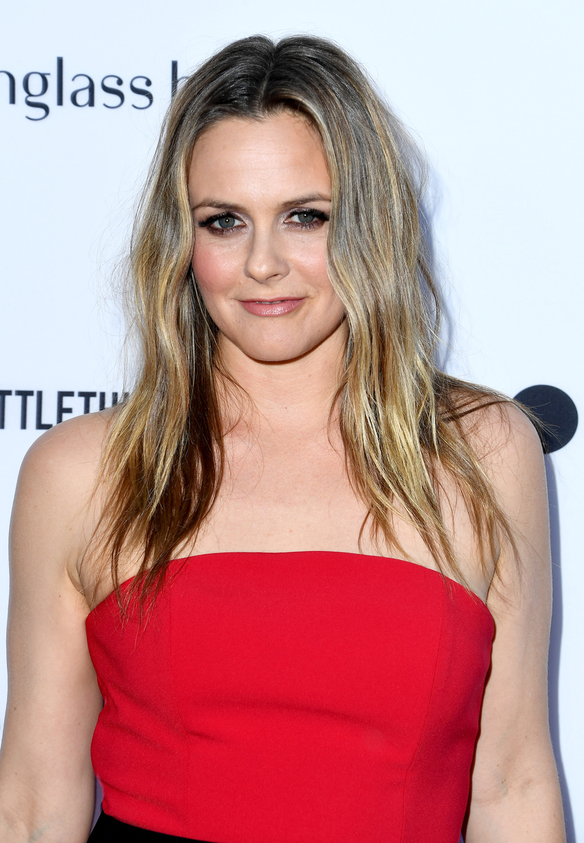 alicia silverstone 2019 steve granitz getty