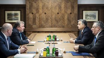 New York Times: Orbán segíthet feltölteni Putyin európai kémhadtestét