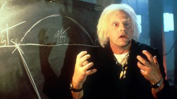 Mégse fordították meg az időt az orosz fizikusok :(
