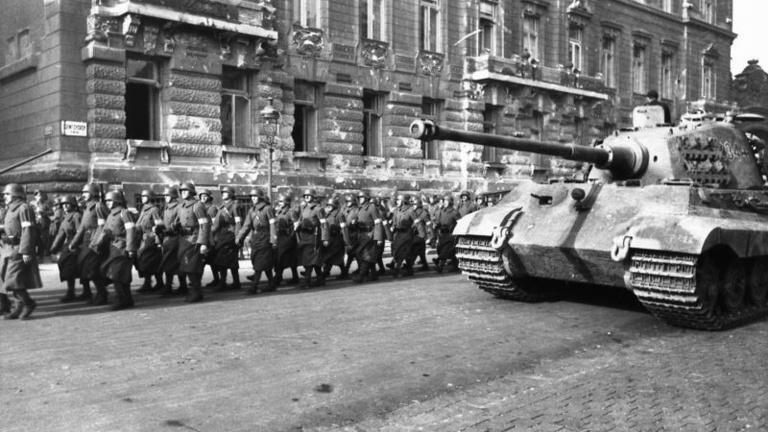 A szövetségesek provokálták ki a német megszállást, nem törődve a magyar zsidókkal