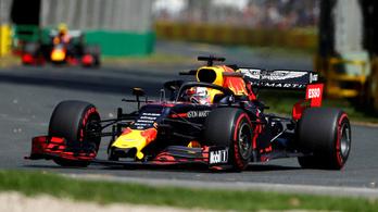 A Red Bull ott üti a Renault-t, ahol éri