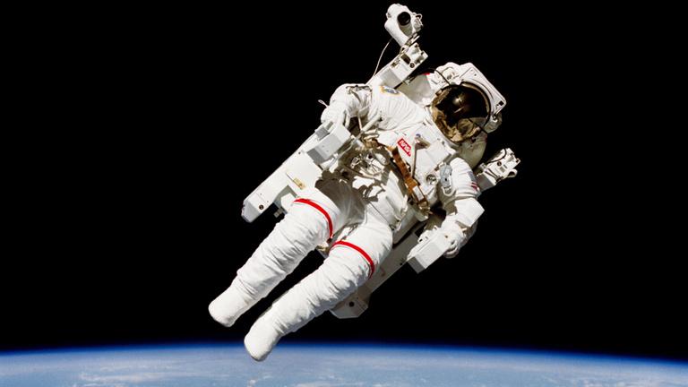 Űrherpeszt talált a NASA az űrhajósokon