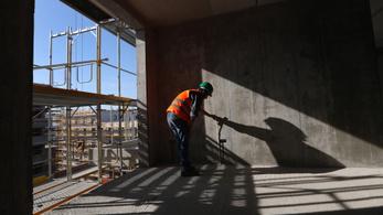 Egyre nagyobb gond a munkaerőhiány Európában