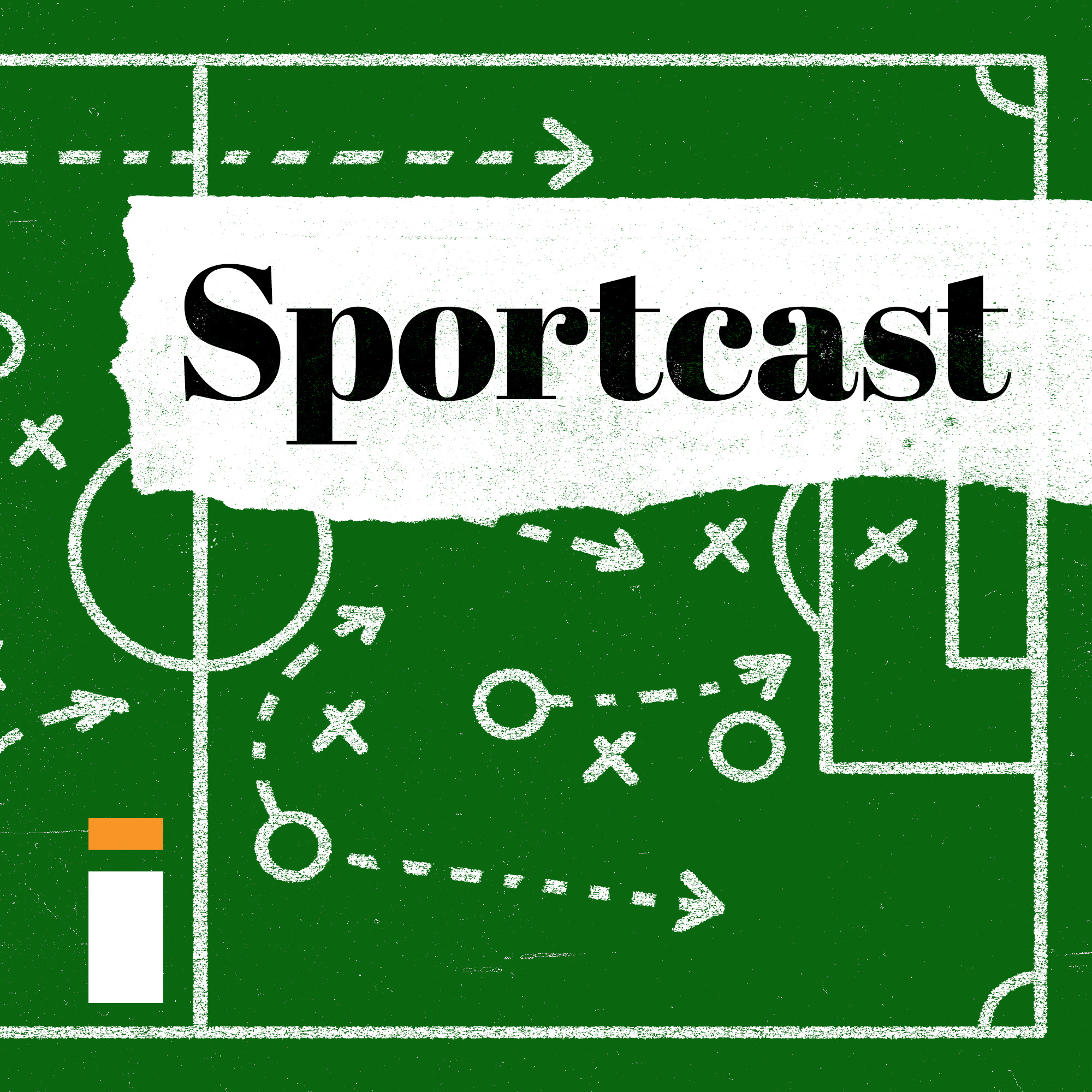 Index Sportcast Podcast - Listen, Reviews, Charts - Chartable