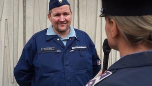 A hős börtönőr rajtaütött a csavarhúzós rablón a Népligetnél