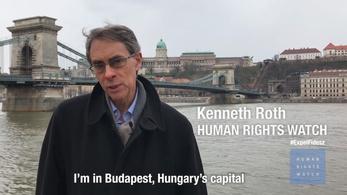 Videóban és levélben sürgetik a Fidesz kizárását a Néppártból