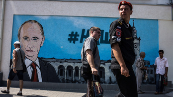 Az EU és a NATO nem mond le a Krímről