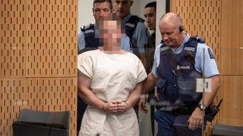 TEK: Vonattal jött Magyarországra az ausztrál terrorista